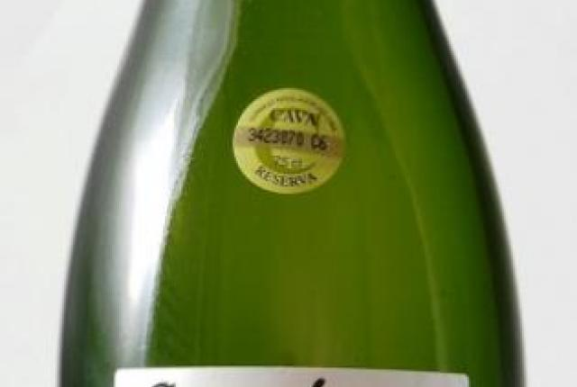 Brut Nature Reserva Eco
